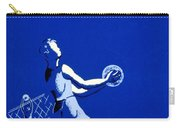 Vintage Poster - Wpa - Athletics 2 Carry-all Pouch