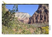 Virgin River View -zion Carry-all Pouch