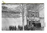 Virginia Slave Dealer Carry-all Pouch