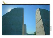 Visiting Marin Luther King Carry-all Pouch