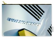 Volkswagen Vw Emblem Carry-all Pouch