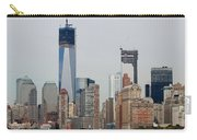 1 W T C And Lower Manhattan Carry-all Pouch