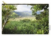 Wailua Valley State Wayside Carry-all Pouch