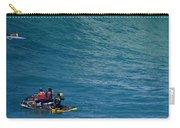 Waimea Bay Takeoff Carry-all Pouch