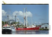 Wanchese Harbor Carry-all Pouch