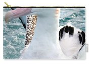 Wandering Albatross Carry-all Pouch