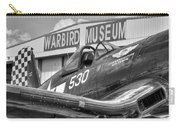 Warbird Museum Carry-all Pouch