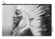 Washakie (1804-1900) Carry-all Pouch