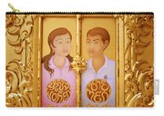 Wat Rong Khun Carry-all Pouch