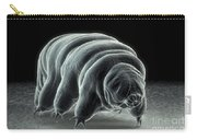 Water Bear Tardigrades Carry-all Pouch