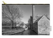 Water Mill Carry-all Pouch