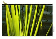 Water Reeds Carry-all Pouch