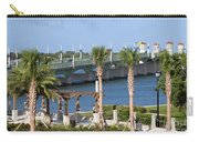 Waterfront Park St Augustine Florida Carry-all Pouch