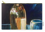 Wedding Cake Wine Night Carry-all Pouch