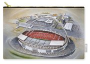 Wembley Stadium Carry-all Pouch