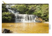 Wentworth Falls Blue Mountains Carry-all Pouch