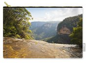 Wentworth Falls Carry-all Pouch