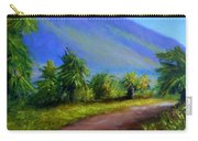 West Maui Mountains Carry-all Pouch