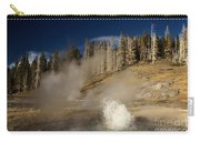 West Triplet Geyser Carry-all Pouch