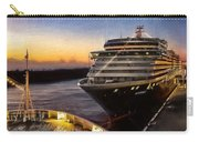 Westerdam Carry-all Pouch