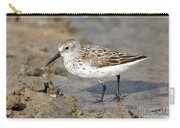 Western Sandpiper Calidris Mauri Carry-all Pouch
