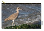 Western Willet Carry-all Pouch