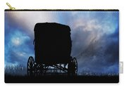 Westward Carry-all Pouch
