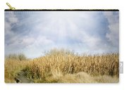 Wetland Walk Carry-all Pouch