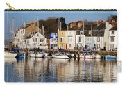 Weymouth In The Water Carry-all Pouch
