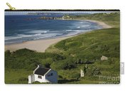White Park Bay, Ireland Carry-all Pouch
