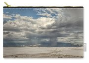 White Sands Rain Carry-all Pouch