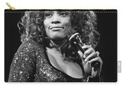 Whitney Houston Carry-all Pouch