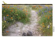 Wildflower Wonderland 11 Carry-all Pouch