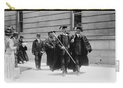 William Howard Taft (1857-1930) Carry-all Pouch