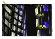 Willis Group And Lloyd's Of London Abstract Carry-all Pouch
