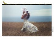 Windy Day Carry-all Pouch by Joana Kruse