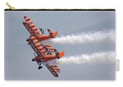 Wing Walkers  Carry-all Pouch