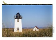 Wood End Lighthouse Carry-all Pouch