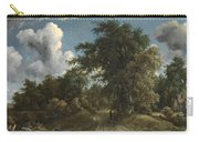 Woodland Road Carry-all Pouch