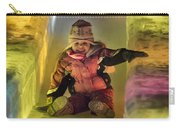 World Ice Art Championships, Child Carry-all Pouch