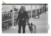 Santa Barbara Breakwater Carry-all Pouch