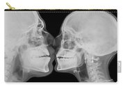 X-ray Kissing Carry-all Pouch