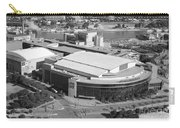 Xcel Energy Center In St. Paul Minnesota Carry-all Pouch