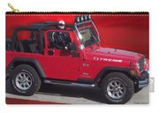 Xtreme Jeep Carry-all Pouch