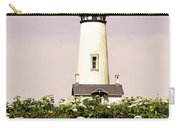 Yaquina Lighthouse In May Carry-all Pouch