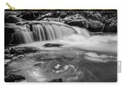 Yellow Creek Falls Great Smoky Mountains Carry-all Pouch