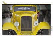 Yellow Submarine Two Carry-all Pouch