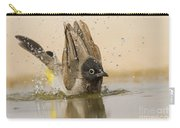 Yellow-vented Bulbul  Carry-all Pouch