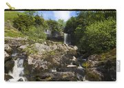 Yorkshire Dales Waterfall Carry-all Pouch