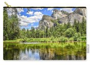 Yosemite Merced River Rafting Carry-all Pouch